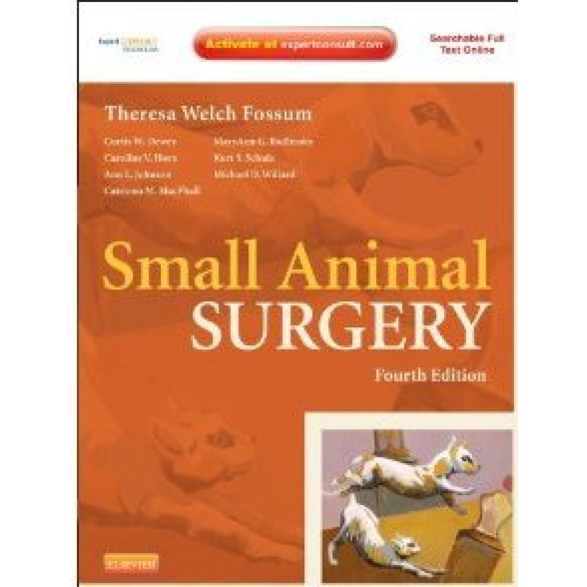 small animal surgery 4th edition expert consult online and print - Small Animal Pictures To Print