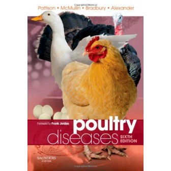 Poultry Diseases, 6 Ed