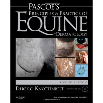 Pascoe's Principles and Practice of Equine Dermatology, 2.ed
