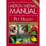 The Merck, Merial Manual for Pet Health,