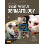 Muller and Kirk's Small Animal Dermatology,