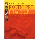 Manual of Exotic Pet Practice