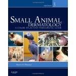 Small Animal Dermatology,3ed