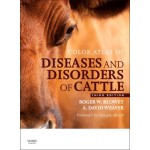 Color Atlas of Diseases and Disorders of Cattle, 3 Ed