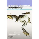 Exotic Animal Medicine, A Quick Reference Guideᅠ