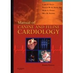 Manual of Canine and Feline Cardiology,