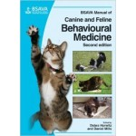 BSAVA Manual of Canine and Feline BehaviouralᅠMedicine